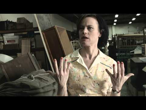 The Doctor Blake Mysteries: Recreating 1959 (ABC1)