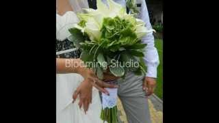 Украшение свадьбы.