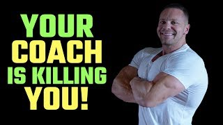 Do You Need a Fitness Coach? | Tiger Fitness