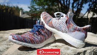 5.15.19 - documontary | adidas ultra boost s&l 'grey/mint' • review & on-feet---• shoes:https://www.adidas.com/us/ultraboost-x-missoni-shoes/d97771.html?cm_...