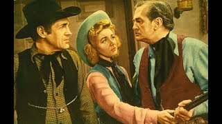 THUNDER RIVER FEUD | THE RANGE BUSTERS | Full Length Western Movie | English | HD | 720p
