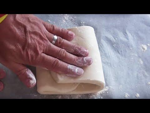 comment-réaliser-une-pâte-feuilletée-express-?┃le-geste-du-chef-cyril-rouquet-prévost