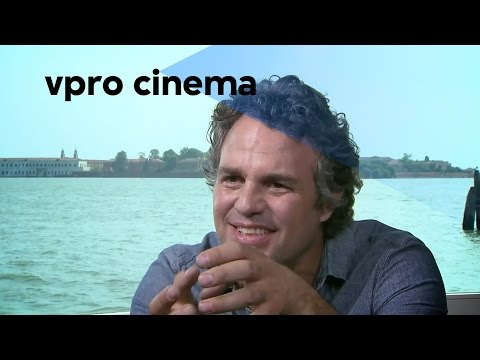 Venice Report, Day 3: Tom McCarthy And Mark Ruffalo On Spotlight