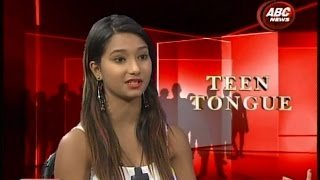 Archana Paneru with  Sharada Thapa & Nita pradhan , ABC NEWS NEPAL