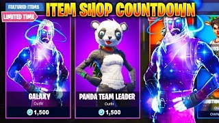 🔥*NEW* FORTNITE ITEM SHOP COUNTDOWN! May 13 2019 *New Skins!!