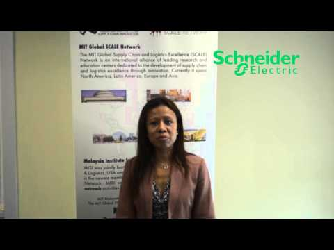 MISI Industry Partnership - Schneider Electric
