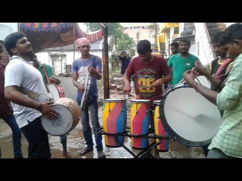 Durga Congo dance