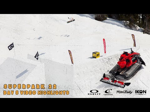 Superpark 22 – Die Highlights