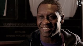 Emile Heskey - 'I always knew I was a good player' | Guardian Football meets..