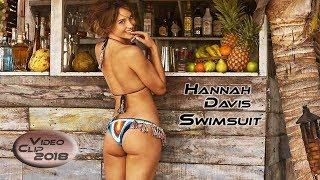 Hannah Davis Intimates Swimsuit 2018 | Sports Illustrated Swimsuit HD