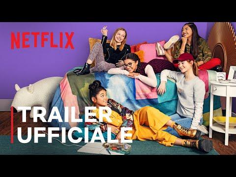 Il club delle babysitter | Trailer ufficiale | Netflix