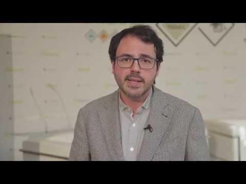 Jornada Bankia Forward Turismo Sevilla - Entrevista a Daniel García
