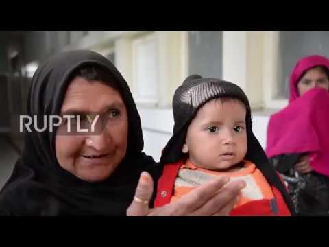 Afghanistan: One civilian killed, others injured in Afghan-foreign airstrikes against IS - official Mp3