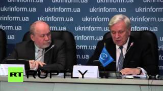 "Ukraine: Investigations into Odessa Massacre ""lacked independence"" - Council of Europe"
