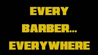 Everybody Everywhere Episode 2 Barbers