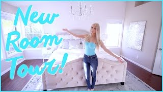 My Bedroom Tour! Budget Friendly Decorating Ideas