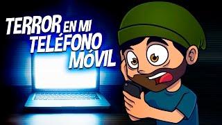 TERROR EN MI TELÉFONO MÓVIL - 1214   iTownGamePlay