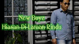 New Boyz - Hiasan Di Laman Rindu (Cover Zalil)
