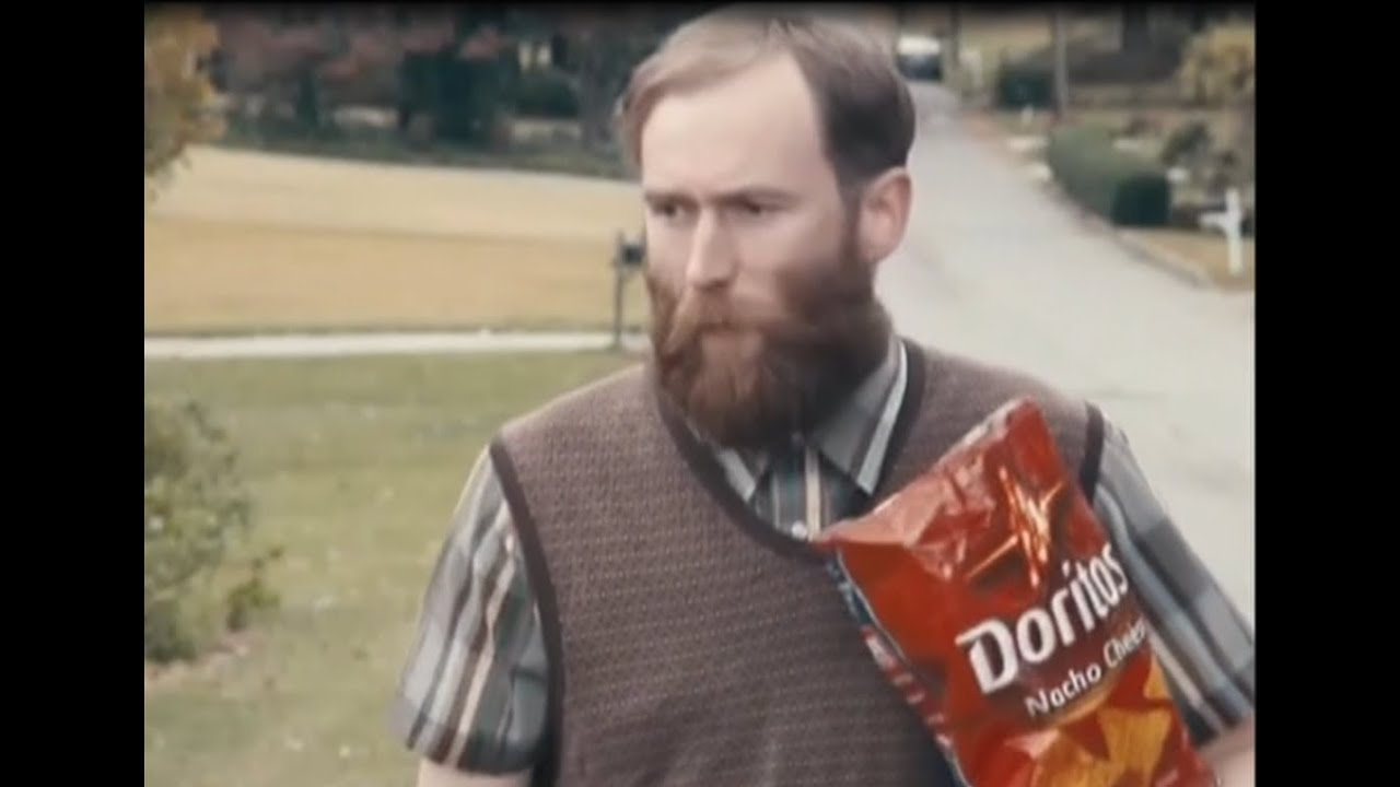 Who won the doritos superbowl commercial 2013