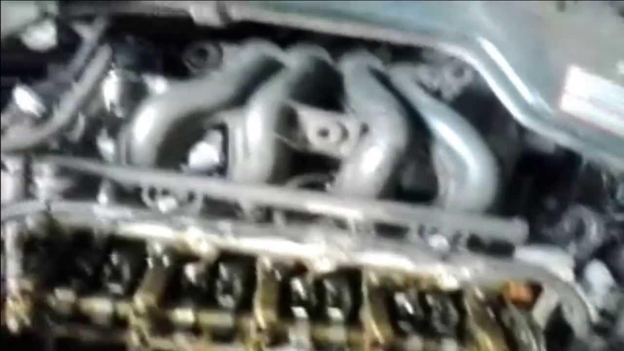 Dica De Vazamento De 243 Leo Motor Zetec Rocam Youtube
