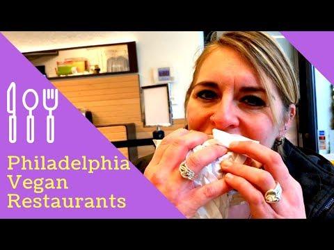 **Philadelphia Plant based Restaurants** - Just Veganin