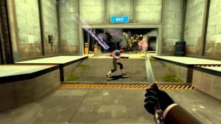 Tf2 Spy Pro (21 kills)  [HD]