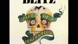 Watch Blitz Razors In The Night video