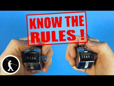 Know the Rules - How the Judging System Works: Vol. 2 How to Become a Yoyo Champion