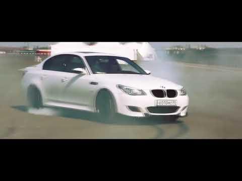 BMW M5   Gangsta's Paradise (Boosted By Mafia)