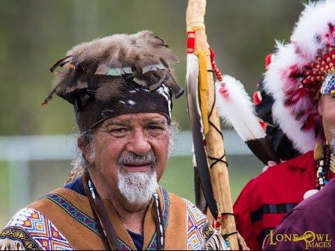 Pee Dee Indian PowWow 2008