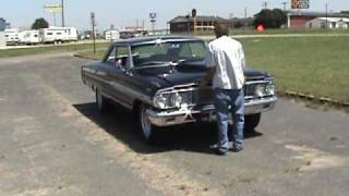 1964 A/FX GALAXIE