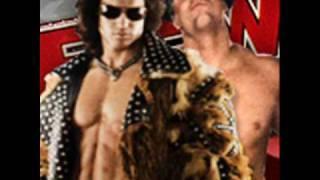 WWE John Morrison/The Miz Theme - Ain