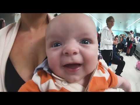 Fuerteventura Corralejo Oasis Village Acua Water Park 2018 Family Holiday