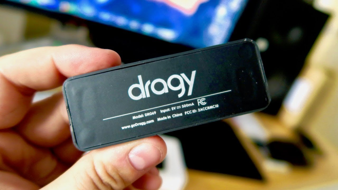 Dragy GPS Based Performance Meter Unboxing & Setup! (ML Performance)