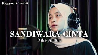 Nike Ardila - Sandiwara Cinta ( Versi Reggae ) Cover By Mumu