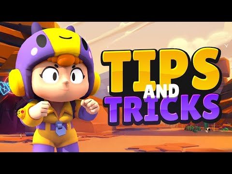 BEA IS THE MOST*DOMINANT* BRAWLER EVER! BRAWL STARS BEA TIPS AND TRICKS