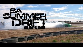 SA Summer Drift Series Rd 4 - Teaser