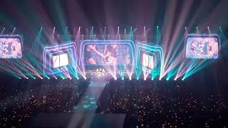 190712 Don't Know What To Do - BLACKPINK IN YOUR AREA BANGKOK : ENCORE 2019