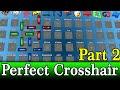 [CSGO] Perfect Crosshair Tutorial (german) Part2