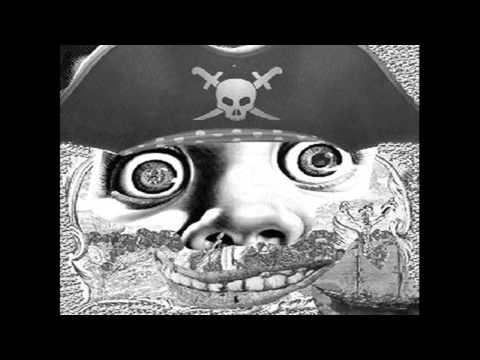 Edward Ka-Spel - An Ill Wind