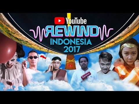 YouTube Rewind Indonesia: Something Just Like 2017 | #YouTubeRewindIndonesia