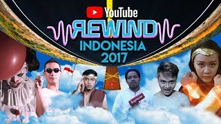 connectYoutube - YouTube Rewind Indonesia: Something Just Like 2017 | #YouTubeRewindIndonesia