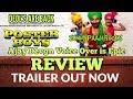 Poster Boys - Official Trailer | Reaction | Review | Sunny Deol | Bobby Deol | Shreyas Talpade