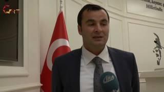 Osman Toprak TFF 1  Lig maçları naklen yayınlansın