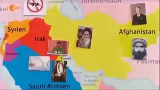 ISIS Ursprung  - Erklärt durch Neues aus der Anstalt