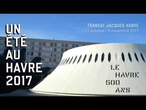 Le Havre Tourisme : 2017 vœux pour 500 ans !