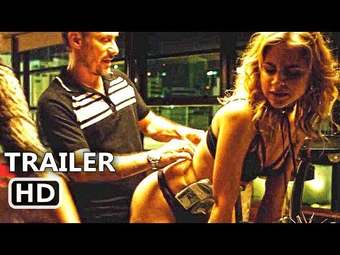 Download Youtube: THE MECHANISM Official Trailer (2018) Netflix Series HD