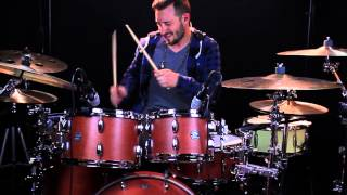 Jeremy Davis - Somebody by Natalie La rose ft. Jeremih - Drum Cover