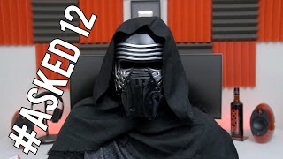 Will Kylo Ren Host Again? | #AskEd 12