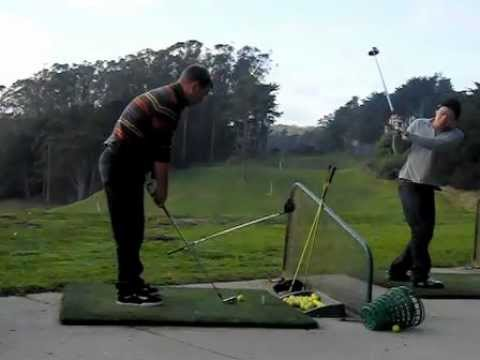 THE ULTIMATE PURE BALL FLIGHT COMPILATION - GM GOLF from YouTube · Duration:  11 minutes 32 seconds